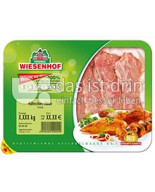 Produktabbildung: Wiesenhof Hähnchen Hälse