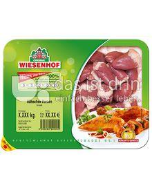 Produktabbildung: Wiesenhof Hähnchen Herzen