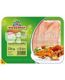 Produktabbildung: Wiesenhof Hähnchen Minutenschnitzel