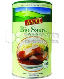 Produktabbildung: Asal Bio Sauce 230 g