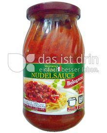 Produktabbildung: Mamma Gina Nudelsauce Bolognese 400 g