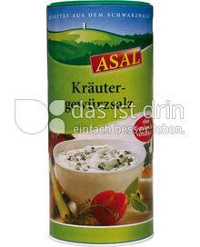 Produktabbildung: Asal Kräutergewürzsalz 175 g