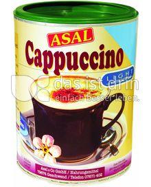 Produktabbildung: Asal Cappuccino light 170 g