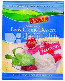 Produktabbildung: Asal Eis & Creme-Dessert 38 g