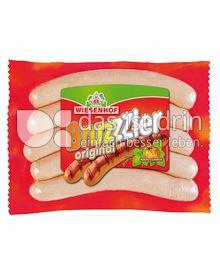 Produktabbildung: Wiesenhof Bruzzzler Original 400 g
