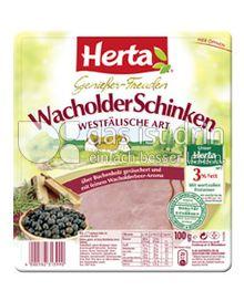 Produktabbildung: Herta Genießer-Freuden WacholderSchinken 100 g