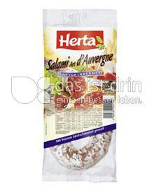 Produktabbildung: Herta Salami Art d'Auvergne 300 g