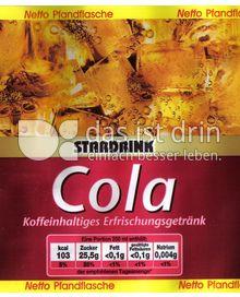 Produktabbildung: Stardrink Cola-Mix 1,5 l