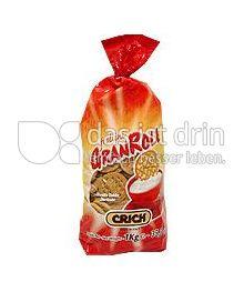Produktabbildung: Crich frollini GranRoll 1 kg