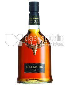 Produktabbildung: The Dalmore 12 Single Highland Malt Scotch Whisky 0,7 l