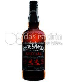 Produktabbildung: Whyte & Mackay Special Blend Special Blended Scotch Whisky 0,7 l