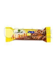 Produktabbildung: Alnatura Müsli Schoko 25 g