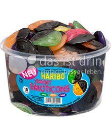 Produktabbildung: Haribo Sweet Emoticons 75 St.