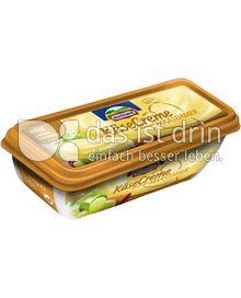 Produktabbildung: Hochland KäseCreme Maasdamer 200 g