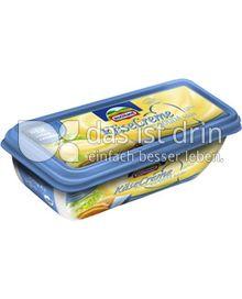 Produktabbildung: Hochland KäseCreme Gouda leicht 200 g