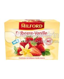 Produktabbildung: Milford Erdbeere-Vanille 40 St.