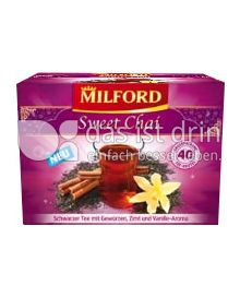 Produktabbildung: Milford Sweet Chai 40 St.