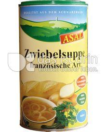 Produktabbildung: Asal Zwiebelsuppe französische Art 240 g