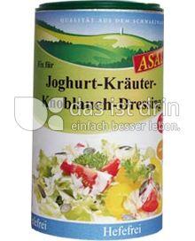 Produktabbildung: Asal Fix für Joghurt-Kräuter-Knoblauch-Dressing 250 g