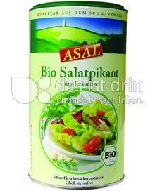 Produktabbildung: Asal Bio Salatpikant 240 g