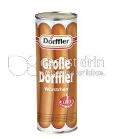 Produktabbildung: Dörffler Große Dörffler 5 Stück 360 g