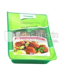 Produktabbildung: Garden's Finest Vegetarische Klößchen 200 g