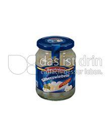 Produktabbildung: Hengstenberg Silberzwiebeln 370 ml