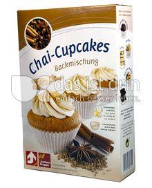 Produktabbildung: Juchem Chai-Cupcakes Backmischung 270 g