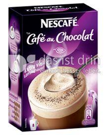 Produktabbildung: Nescafé Café au Chocolat 8 St.