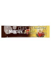Produktabbildung: Nescafé 2 in 1 Stix 10 g