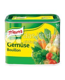 Produktabbildung: Knorr Gemüse Bouillon 16 l