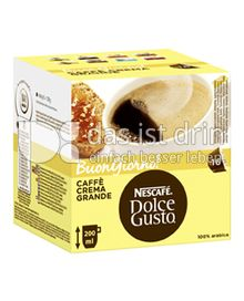 Produktabbildung: Nescafé Dolce Gusto Caffè Crema Grande 16 St.