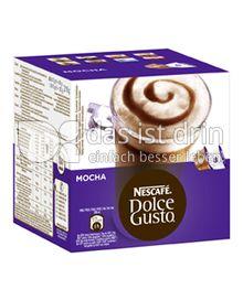 Produktabbildung: Nescafé Dolce Gusto Mocha 16 St.
