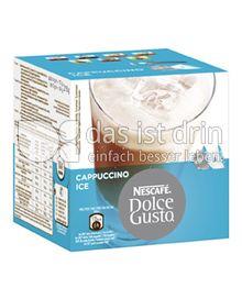 Produktabbildung: Nescafé Dolce Gusto Cappuccino Ice 16 St.