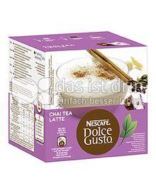 Produktabbildung: Nescafé Dolce Gusto Chai Tea Latte 16 St.