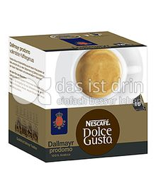 Produktabbildung: Nescafé Dolce Gusto Dallmayr Prodomo 16 St.