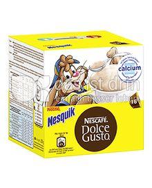 Produktabbildung: Nescafé Dolce Gusto Nesquik 16 St.