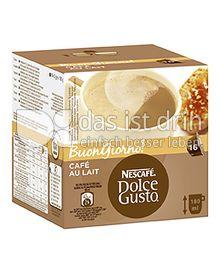 Produktabbildung: Nescafé Dolce Gusto Café Au Lait 16 St.