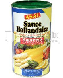 Produktabbildung: Asal Sauce Hollandaise 240 g