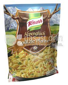 Produktabbildung: Knorr Alpenglück Spätzle Pfanne