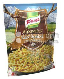 Produktabbildung: Knorr Alpenglück Käse-Spätzle mit Zwiebeln 149 g