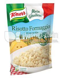 Produktabbildung: Knorr Mein Italien! Risotto Formaggio