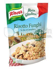 Produktabbildung: Knorr Mein Italien! Risotto Funghi