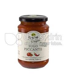 Produktabbildung: Alnatura Sugo Piccante Origin 340 g