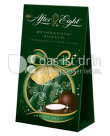 Produktabbildung: After Eight Weihnachtskugeln 85 g