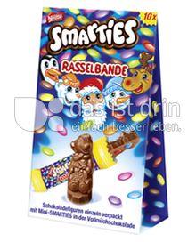 Produktabbildung: Nestlé Smarties Rasselbande 85 g