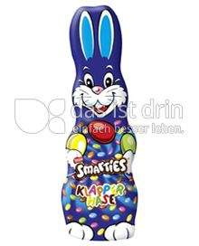 Produktabbildung: Nestlé Smarties Klapper Hase 100 g