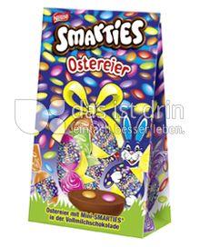 Produktabbildung: Nestlé Smarties Ostereier 85 g