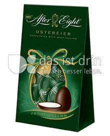 After Eight Inhaltsstoffe
