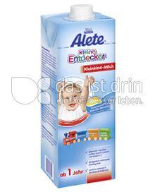 Produktabbildung: Nestlé Alete Kleine Entdecker Kleinkind-Milch 1 l